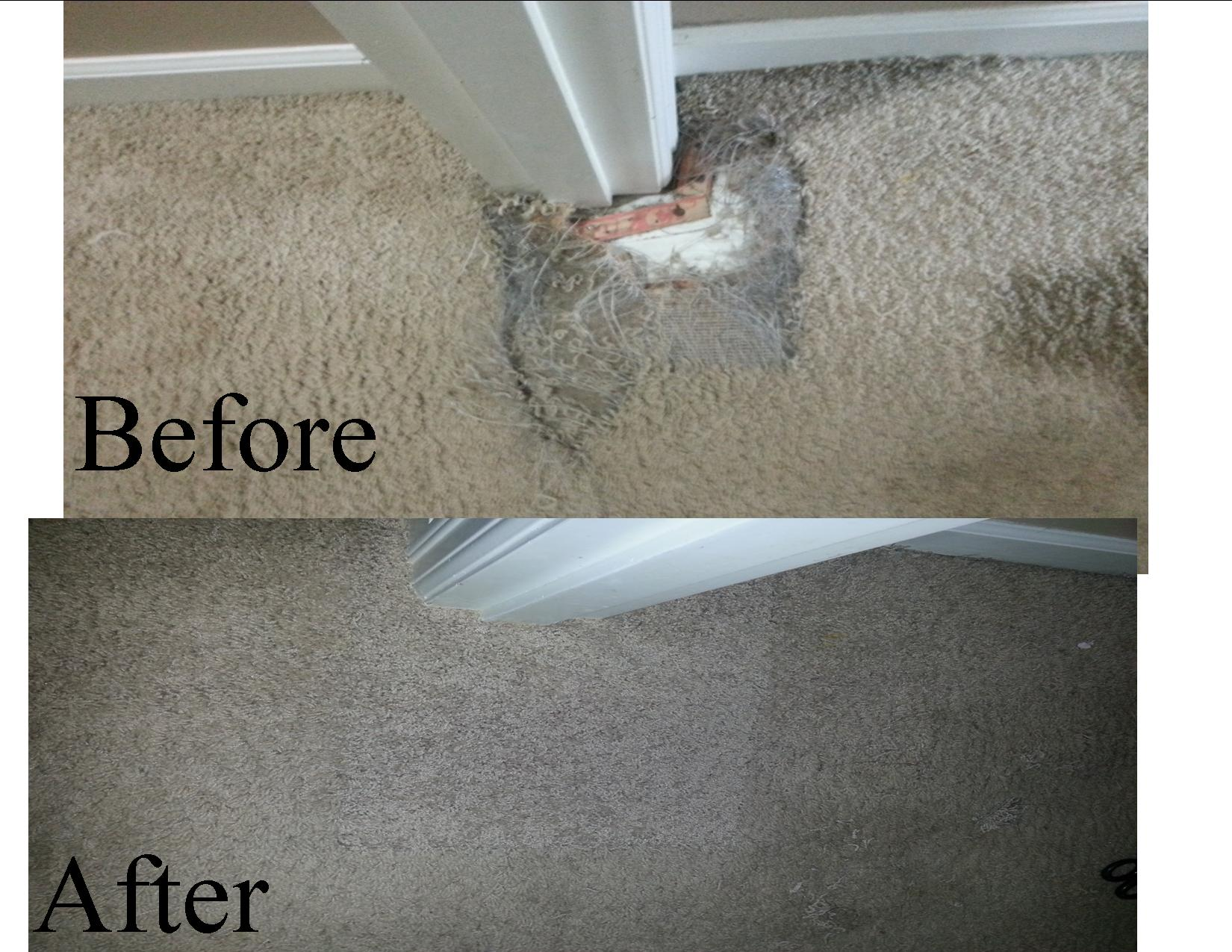 Replacing A Section Of Carpet Mycoffeepot Org